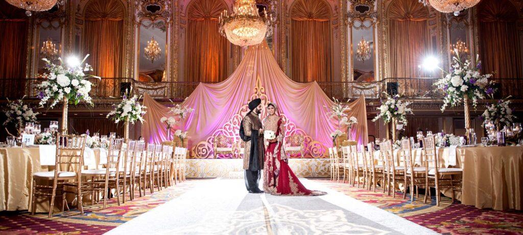 ballroom photgraphy
