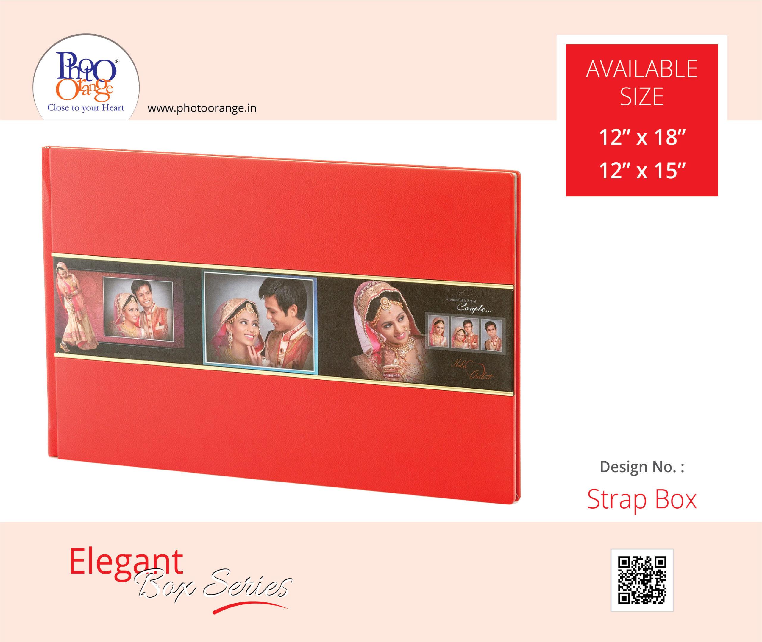 Strap Box