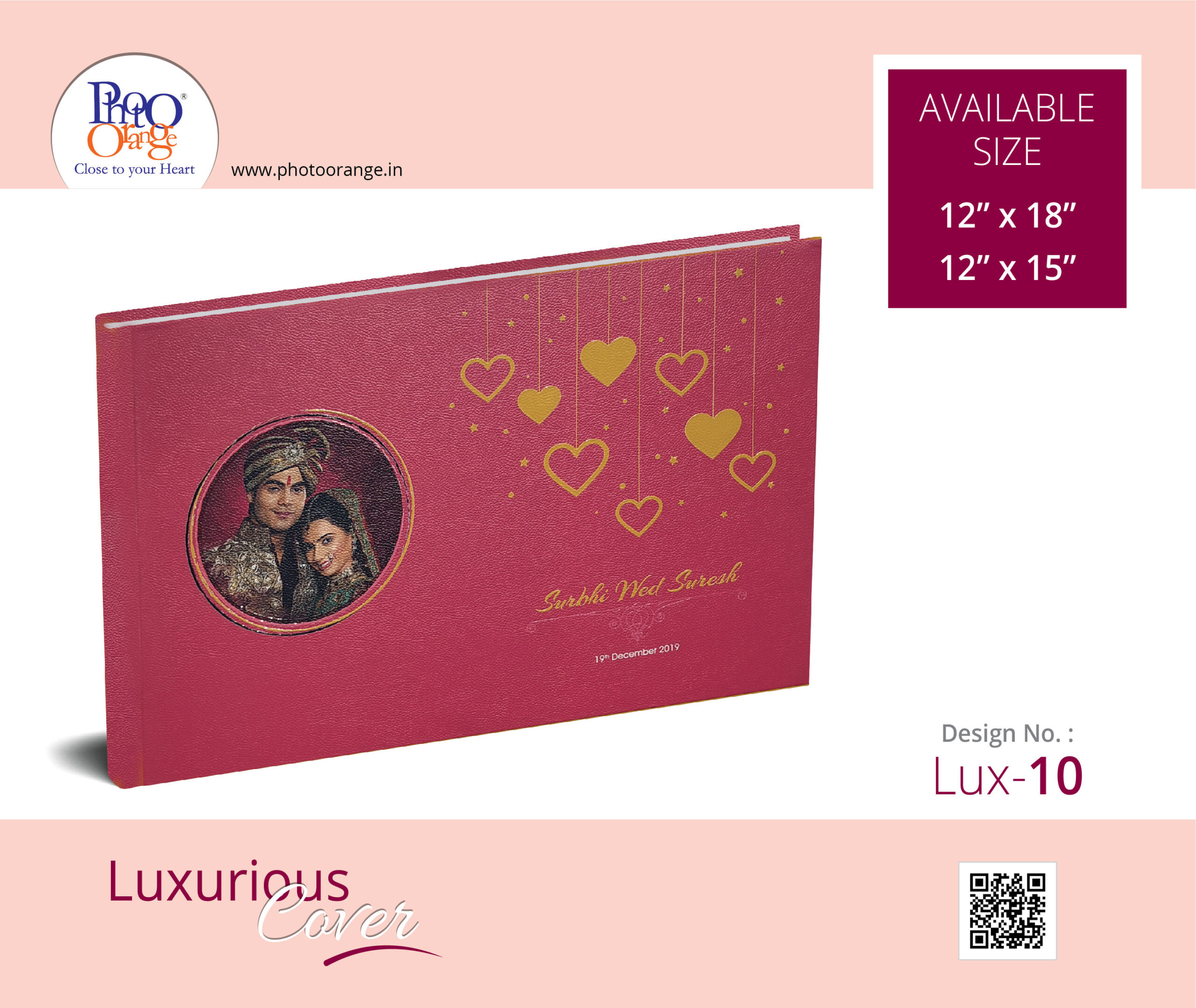 Luxurious Covers