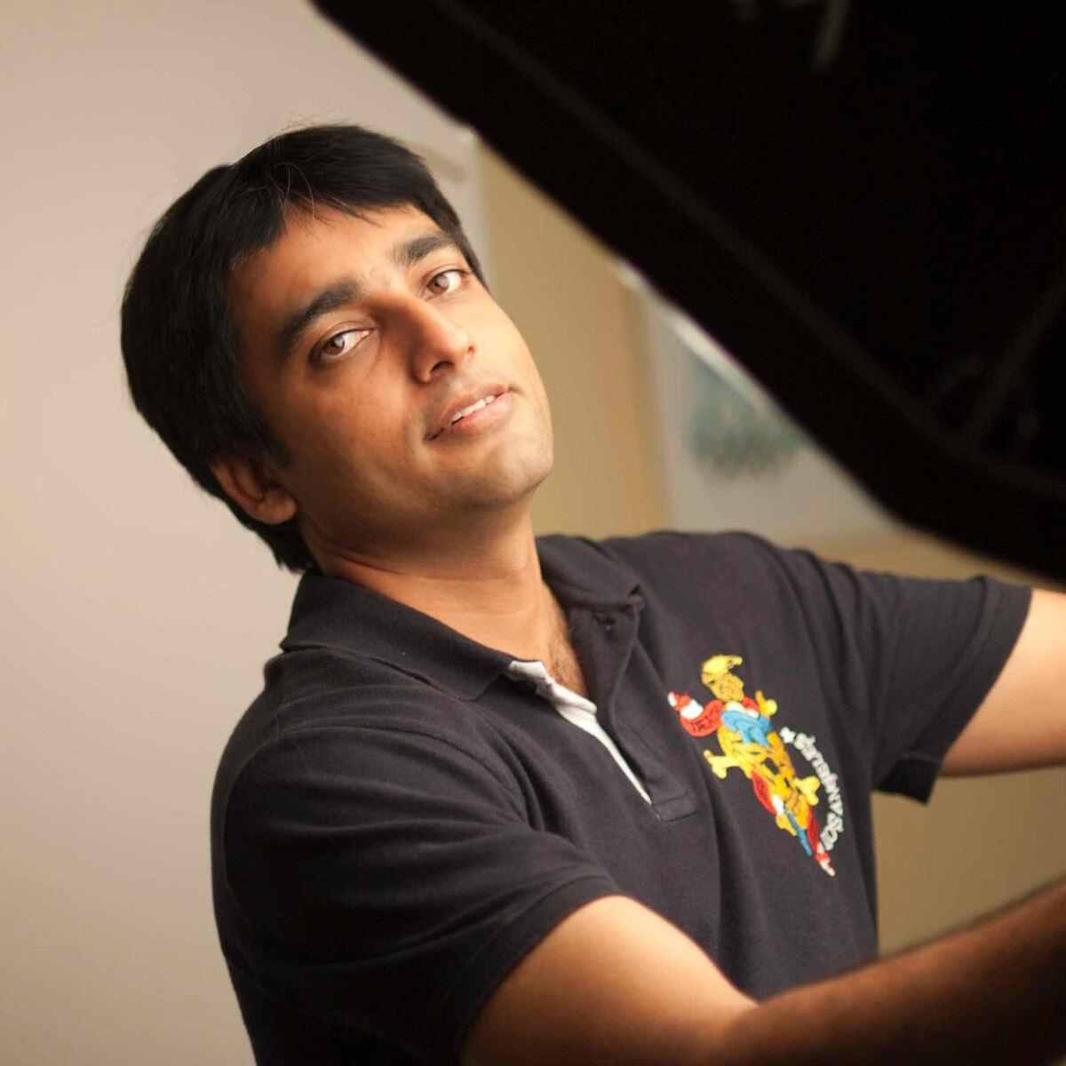 Vinay Panjwani